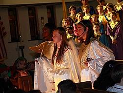St. Bartholomew Christmas Pageant