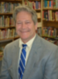 St. Bartholomew School Principal Frank English