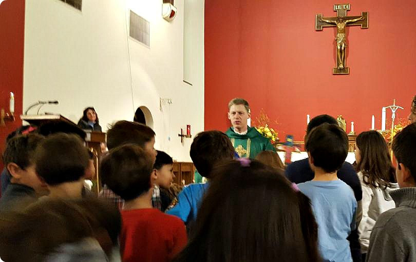 Weekly Mass