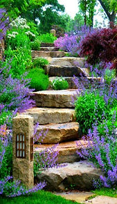 13-Decorative-Boulder-Steps-and-Path-Ide