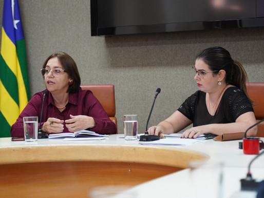 Prestação de contas da secretária municipal de Saúde Fátima Mrué será nesta quarta-feira (11)