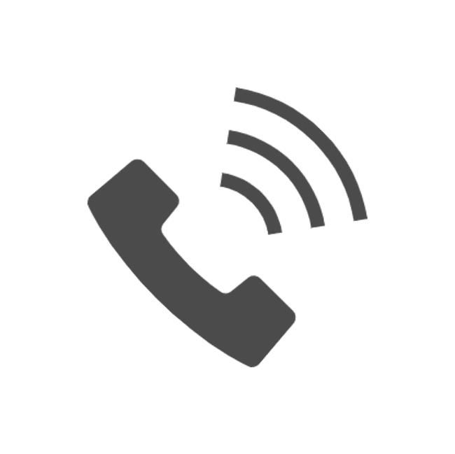 電話による商談