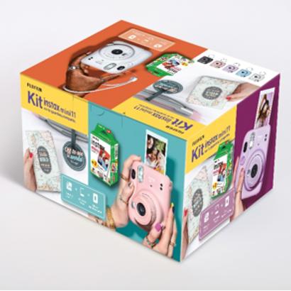 Kit Instax Mini 11