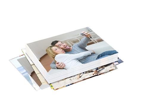 Revelado Digital Pack 96 Fotos 10x15