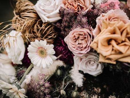 Styled Shoot in the Lakes