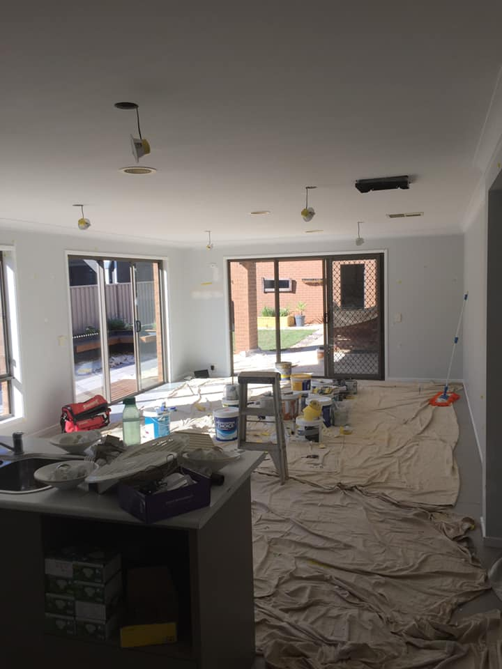 Concept Electrical NSW Renovation
