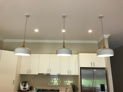 Concept Electrical NSW Pendants