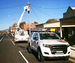 Concept Electrical NSW Home Rewire