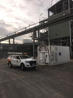 Concept Electrical NSW industrial