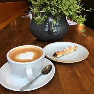 Coffee & choclate stick.JPG