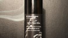 aceite ahumado 100% artesanal Precio