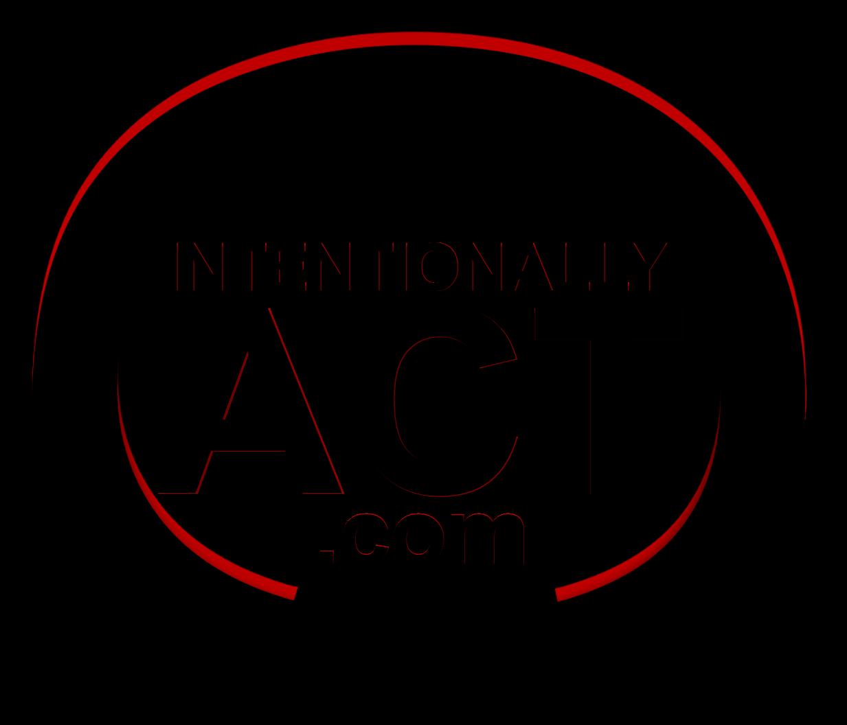 IntentionallyActLogo
