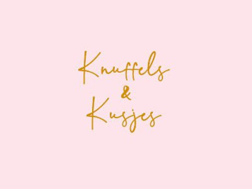 Knuffels & Kusjes - Card