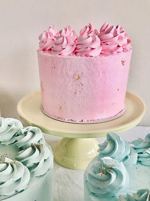 PASTEL CAKE - PINK
