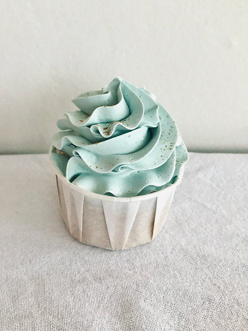 CUPCAKE - PASTEL BLUE vanaf 4 stuks