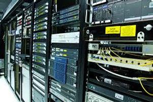 Servicios en Electrónica y Computación