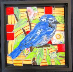 Little Bluebird - sold