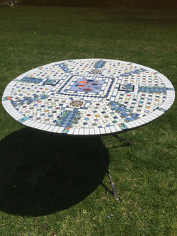 48 inch Table