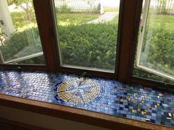 Window Seat in Cape Cod