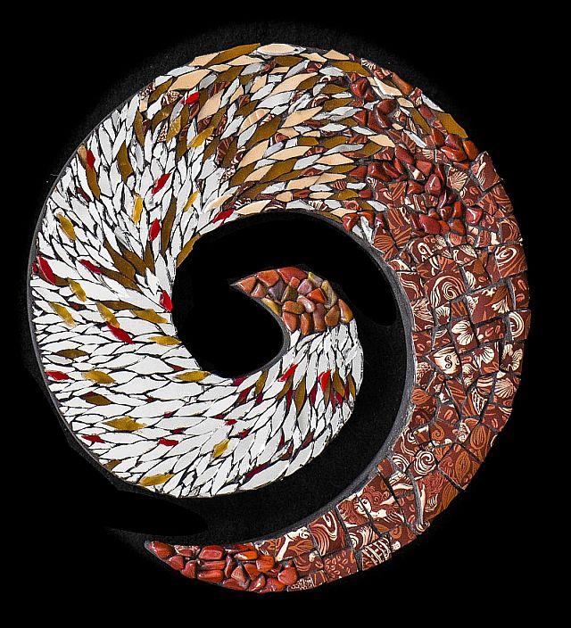 Flying Spiral - $155
