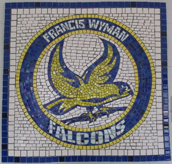 Francis Wyman School, logo