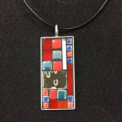 Pendant by Betsy!