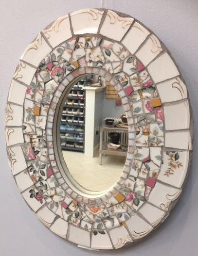 China Mirror - $250