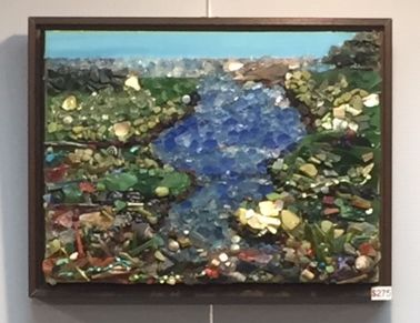 Landscape - $275