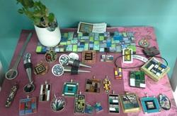 Jewelry Samples