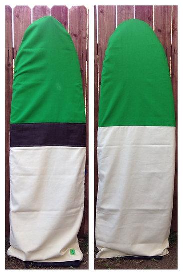 6'0 Happy Battle Board Bag (New)