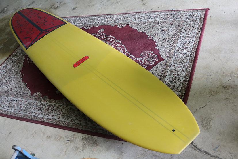"9'6""  Weston Surfboards"