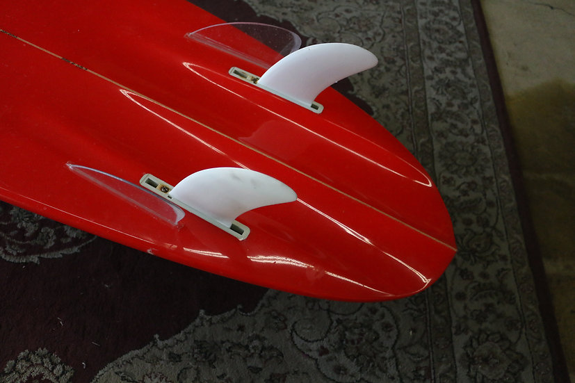 "5'10"" Eaton Surfboards"