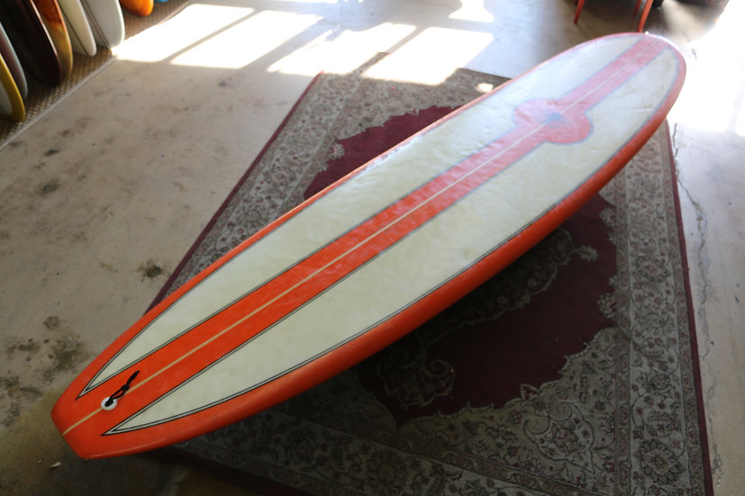 "8'6"" Native Surfboards"