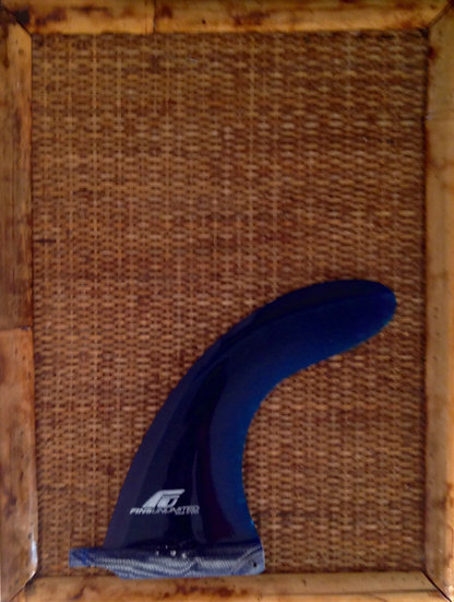 """8.0"""" Fins Unlimited"""