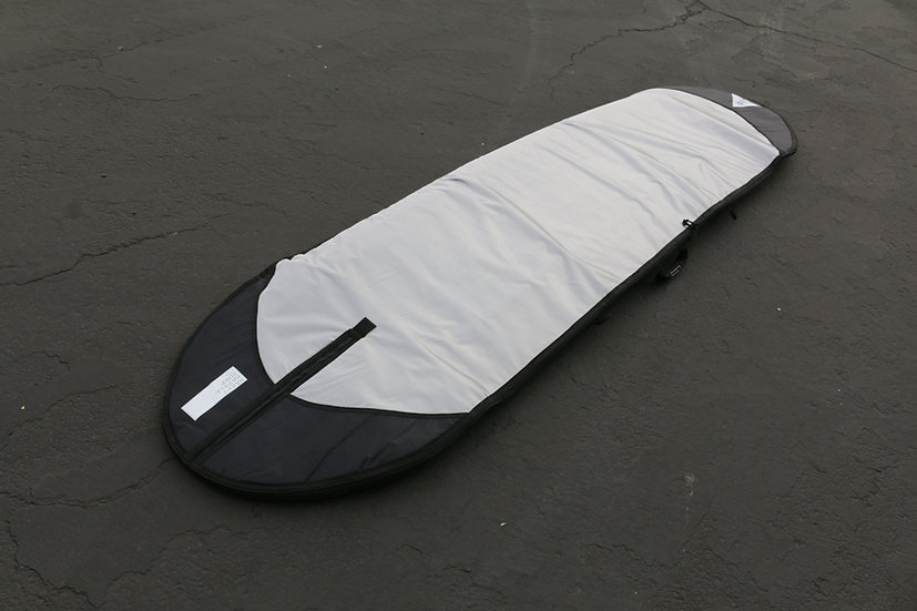 "6'6"" - 12' Hybrid Travel/Daily Original Zip Around Surfboard Bag"