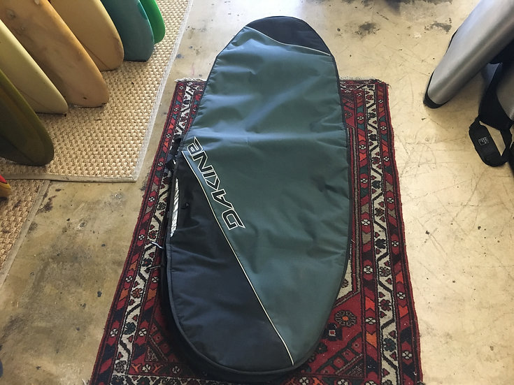 "6'4"" Dakine Hybrid Deluxe Board Bag"