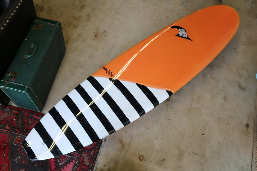 8' Chris Ruddy Surfboards