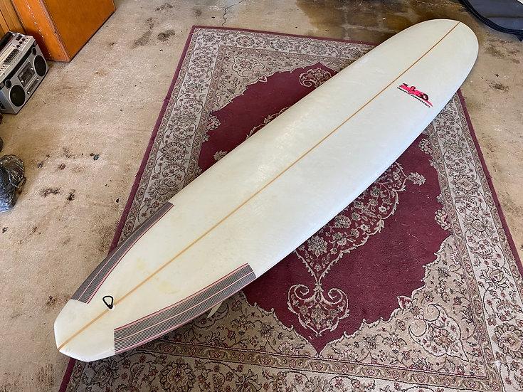 """9'2"""" HP longboard"""