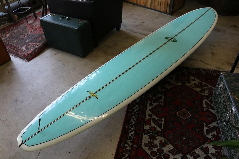 """9'6"""" Donald Takayama Surfboards"""