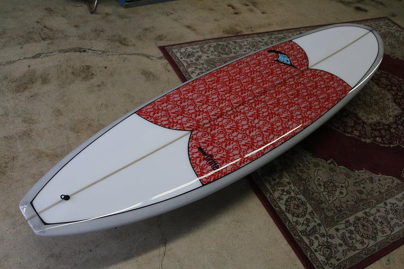 "7'4"" Chris Ruddy Surfboards"