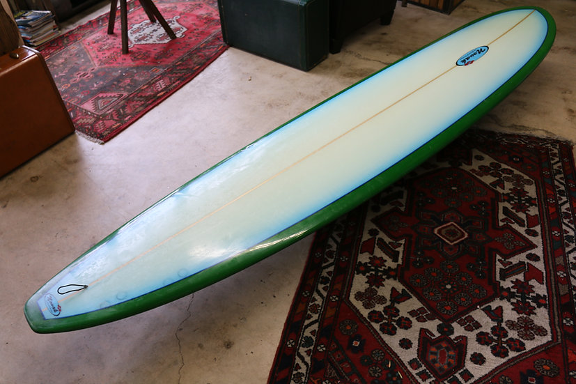 9' Novak Surfboards