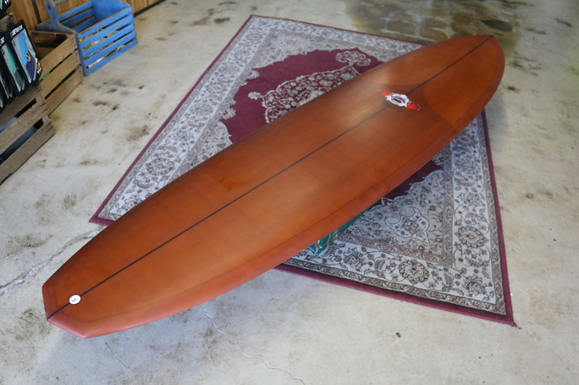"8'4"" Larry Mabile Surfboards"