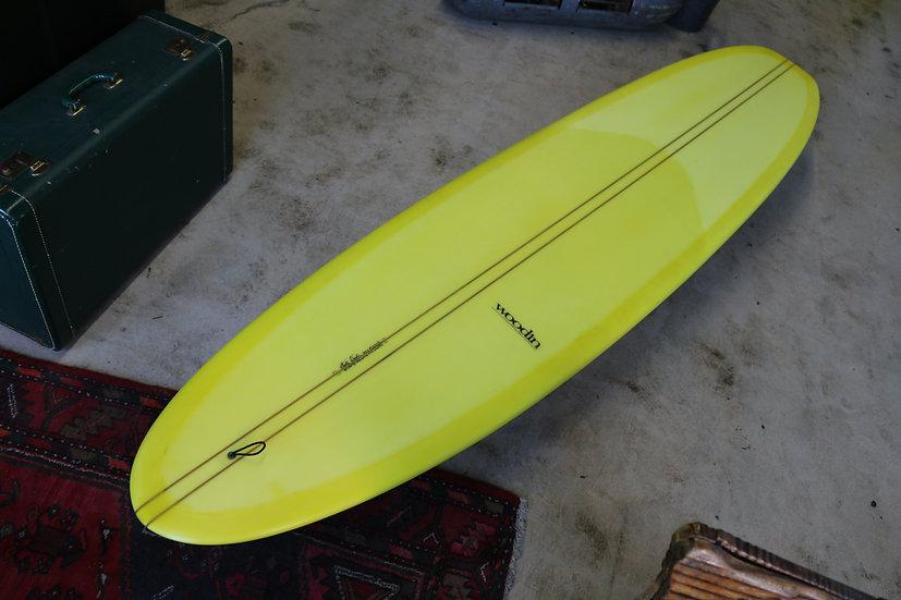 8' Woodin Surfboards