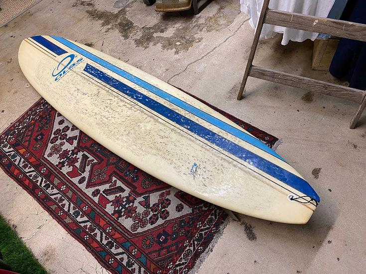 "7'8"" Olas Surfboards"