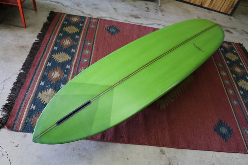 """8'6"""" Roger Hinds Surfboards"""