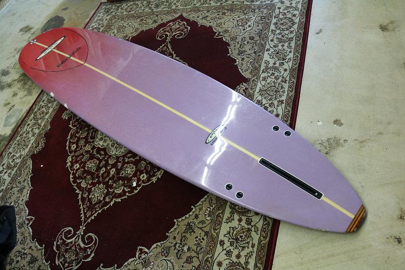 """8'7"""" Steve Huerta Surfboards (Used)"""