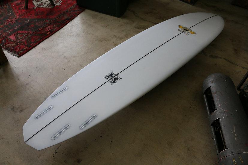 """8'6"""" Larry Mabile Surfboards"""