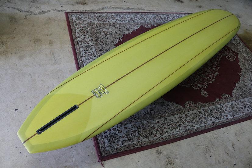 "9'2"" Tudor Surfboards"