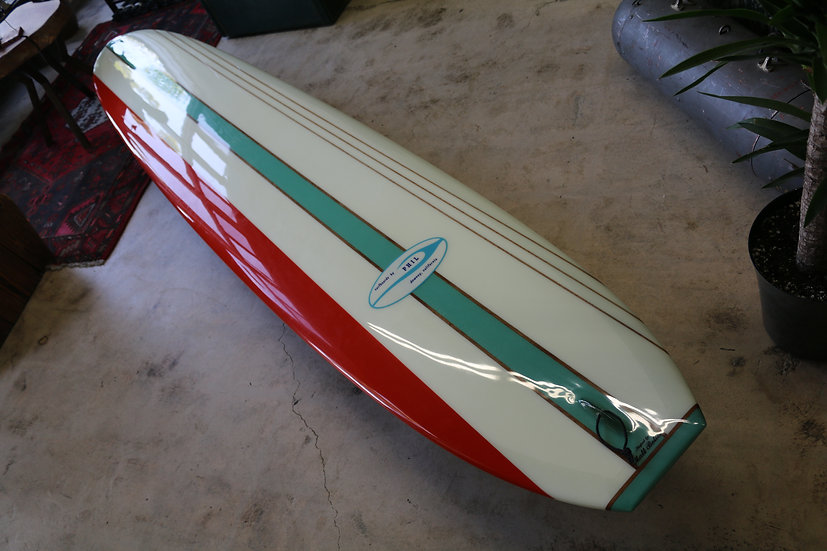 Collectible 10'0 Surfboards by Phil (Used)