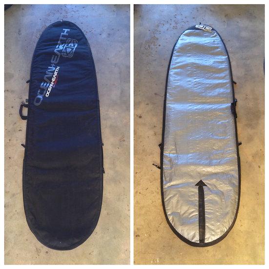"""7'6"""" Ocean Earth Bag (Used)"""